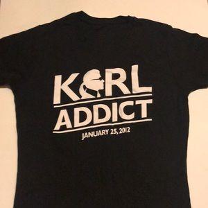 Tops - Karl Lagerfeld shirt